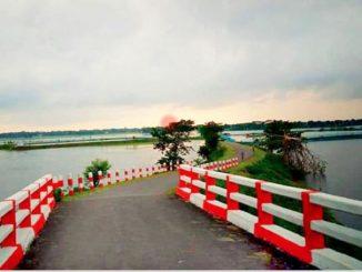 সুমাইখালী ব্রিজ