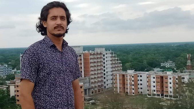 আসিফ ইকবাল আরিফ সহকারী অধ্যাপক, নৃবিজ্ঞান বিভাগ জাতীয় কবি কাজী নজরুল ইসলাম বিশ্ববিদ্যালয়