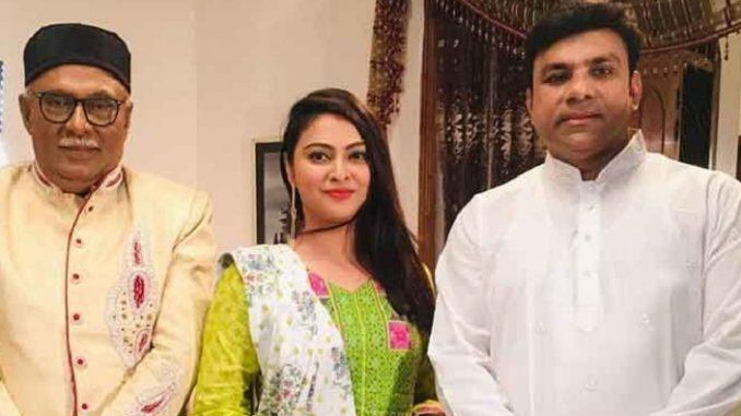 এতে 'ইনসাফ ভাই' চরিত্রে দেখা যাবে মিশা সওদাগরকে
