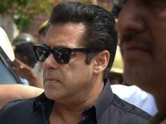 Salman Khan tp