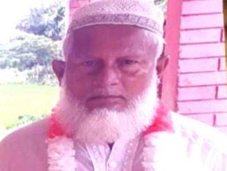 আব্দুল ছালাম মাস্টার (৭৫)